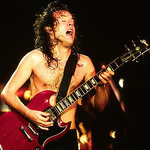 angus young frases de rock