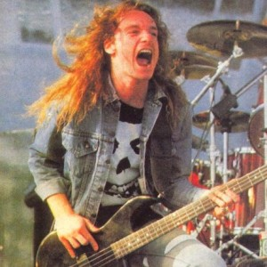 cliff burton frases de rock